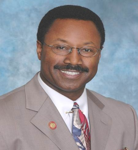 Stephen T. Webb