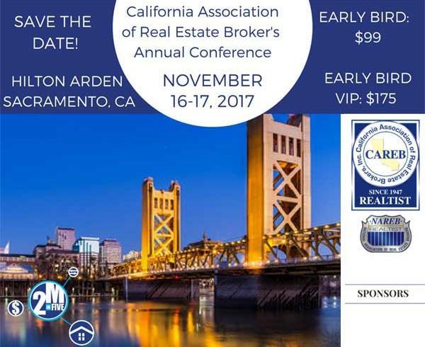 CAREB Annual Conference