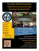 day at the races 2018 flyer